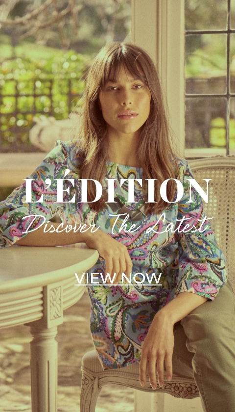 View The Latest L'édition