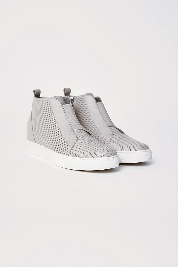 Isabel Grey Casual Shoe