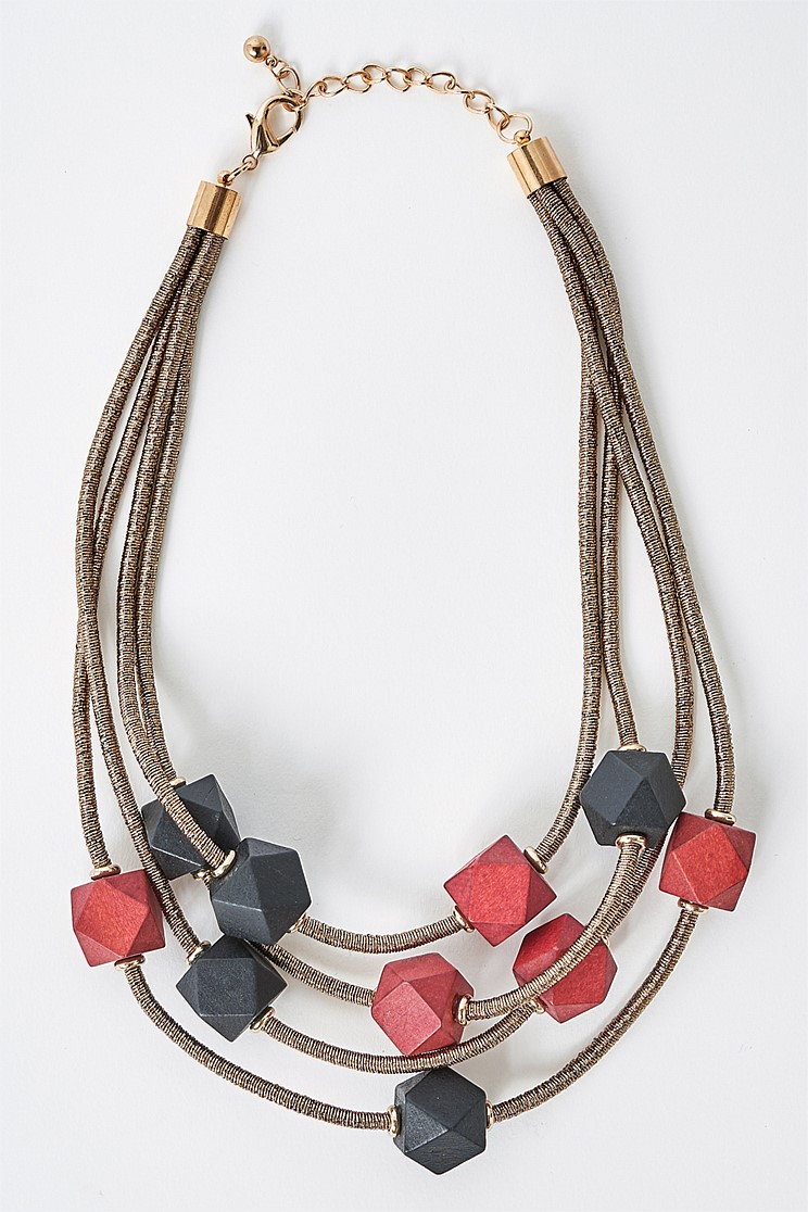 Katie Statement Necklace