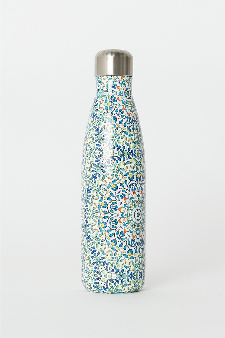 Patterned Water Bottle