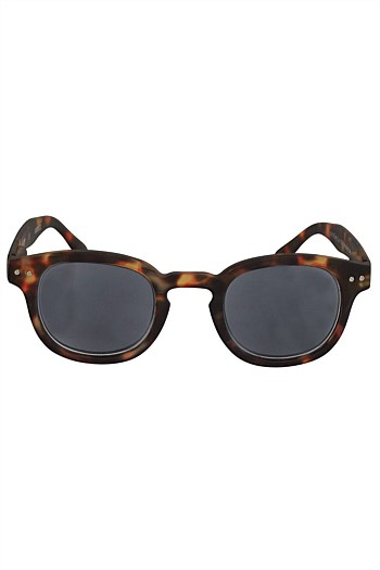 Tortoise Sunglasses Non-Strength