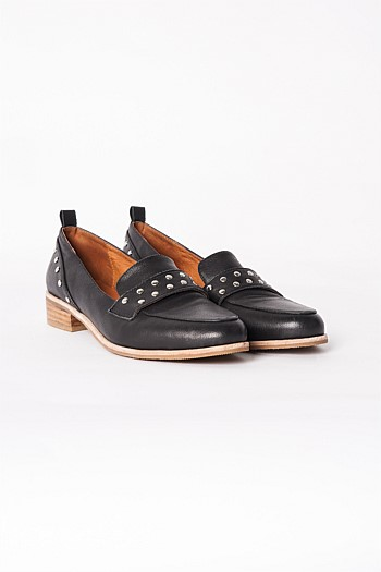 Hailey Stud Loafer