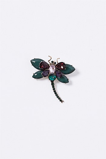 Donna The Dragonfly Brooch