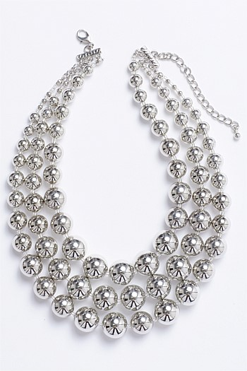Suzie Statement Necklace