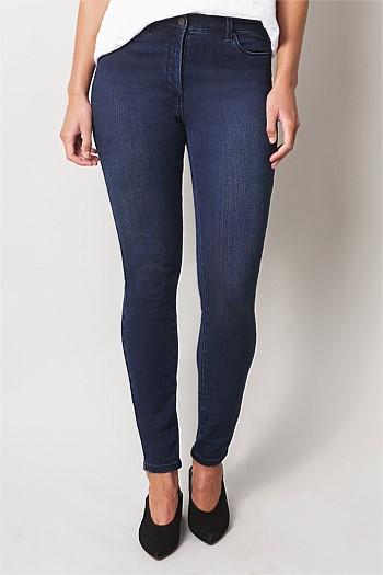 505c0cf48a6 Classic Denim Skinny Jean