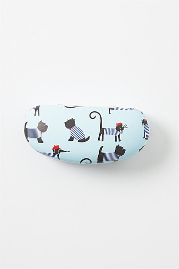 Cats & Dogs Sunglasses Case