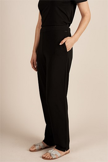 Tapered Long Pant