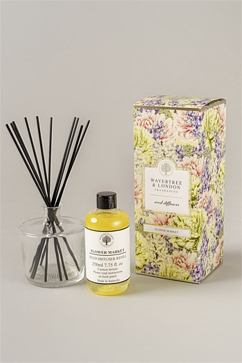 Wavertree & London Flower Market Diffuser