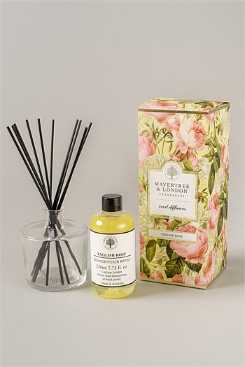 Wavertree & London English Rose Diffuser