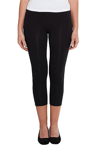 Cropped Seamfree Leggings